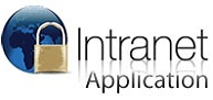 Secured Intranet Application