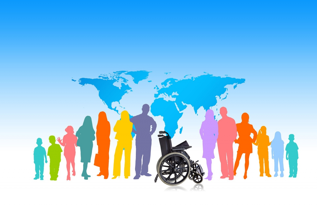 World Disability Day